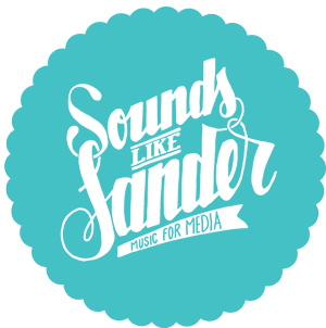 Sounds Like Sander - Music for Media